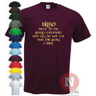 Bilbo went to Lonely mountain funny LoTR spoof hobbit t-shirt New 13 colours
