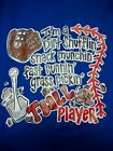 NEW Hot Gift Southern Chaps Funny T Ball Player Baseball Youth Bright T Shirt