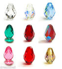 6pcs SWAROVSKI Elements Crystal 5500 Teardrop BRIOLETTE BEAD 9x6mm U-Pick Color