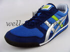 Asics ONITSUKA TIGER Ultimate 81 royal blue silver lemon ...