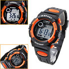 FAST Multifunction Waterproof Child/Boy's/Girl's Sports Electronic Watch WatchesWristwatches - 31387