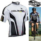 Suarez Men's Colombia 13 Cycling Jersey - Kit Manufacturers To 8 x UCI Pro Teams