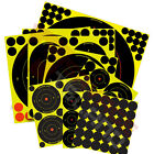 Birchwood Casey High Viz Shoot N C Shooting Targets Air Rifle/Pistol - All Sizes