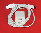 Rapid 2.1A Home Wall AC Travel Charger + 6 Ft Micro USB Sync Transfer Cable