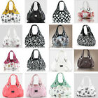 CHI Women new Hobo Satchel fashion Tote Messenger leather purse shoulder handbag