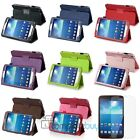 ultra Slim Thin Case BOOK Cover For Samsung Galaxy Tab 3 8.0 T310 T311 T315