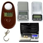100g/0.01g 25kg/5g LCD Digital Electronic Scales Jewelry Kitchen Scale EN24H