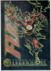 1995 Skybox DC Legends '95 Power Chrome Card #1 - 99 pick cards to complete sets