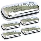Personalised Glasses Case Mothers Day Gift Nanna Nan Nanny Gran Grandma SG1
