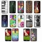 Cellet Cute Designs Hard Plastic Case Cover For LG G2 T-Mobile AT&T Sprint