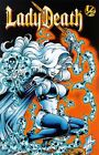LADY DEATH:THE RECKONING deutsch  #1/2,1,2+3  +  VARIANT-COVER  Chaos  CHROMIUM