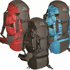45 Litre Discovery Rucksack With Airmesh Back System Ideal For Travellers,Hiking