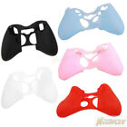 New Soft Silicone Skin Rubber Case Cover Gel Protective For XBOX 360 Controller