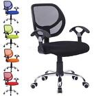 ZITA OFFICE CHAIR MESH ADUSTABLE RECLINE, HEADREST, BACKREST COMPUTER DESK