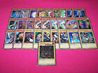 YU GI OH YUGI RELOADED STARTER DECK MONSTER CARDS YOU CHOOSE 1ST EDIT NEW