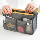 Multifunctional Travel Cosmetic Makeup Toiletry Holder Classic Storage Bag Purse