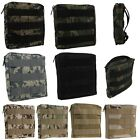 Outdoor Multifunction Molle Tactical First Aid Survival Army Utility Pouch Bag