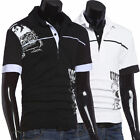 Smart New Handsome JS POLO T-Shirt Charming PJ Muscle Short Sleeve Tops Comfort