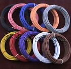 18/20/22/24AWG Stranded 1007 Hook Up Wire Cable For Cord Hook-up DIY Electrical