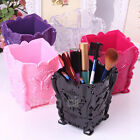 Makeup Cosmetic Storage Box Case Holder Brush Pen Pencil Organizer Acrylic Clear