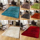 Think Rugs Arctic Shaggy Chinese Hand Tufted Rug