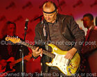 DICK DALE PHOTO Concert Photo by Marty Temme STRATOCASTER SURF GUITAR