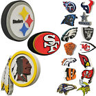 Brand New NFL 3D Fan Foam Logo Holding / Wall Sign Made in USA $26.05 USD on eBay