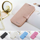 Wallet Leather Flip Case Cover For Samsung Galaxy S4 S IV i9500 Reliable