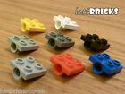 10 x LEGO Plates 2x2 with Pin Hole (Part 2444) + SELECT COLOUR ++ FREE POSTAGE