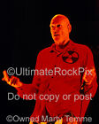 PETER GARRETT MIDNIGHT OIL PHOTO 8X10 by Marty Temme 1A