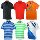 NIKE JUNIOR DRI-FIT POLO SHIRTS - NEW GOLF TENNIS SPORT BOYS KIDS 2014