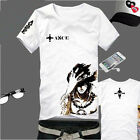 One Piece D.Ace Anime Manga T-Shirt Costumes Kostüme 100% Baumwolle Neu