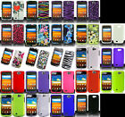 Samsung SGH-T679 / SGH-T679M / SGH-i8150 Phone DESIGN/COLOR or SILICONE Case