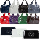 ARMANI JEANS BAGS - WOMENS, LADIES & GIRLS BAGS, WALLETS & PURSES (BRAND NEW)