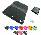 for Apple iPad Air EXO Dual Layer Kickstand Case Cover Accessory+Prytool