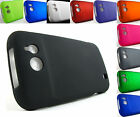 for ZTE Flash + PryTool Bundle Hard Matte Feel Snap-On Case Cover Accessory