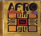 MONTECO, Victor/VARIOUS - Afro Tribal Party Vol 1 - CD (unmixed CD)
