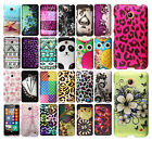 For Nokia Lumia 635 Rubberized HARD Case Snap On Phone Cover Accessory