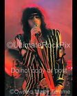 STEVEN TYLER PHOTO AEROSMITH Concert Photo in 1980 by Marty Temme 1A