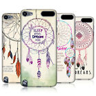 HEAD CASE DREAMCATCHERS SERIES 2 COVER FOR APPLE iPOD TOUCH 5G 5TH GEN