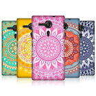 """""""HEAD CASE MANDALA PROTECTIVE COVER FOR SONY XPERIA SP C5303"""""""