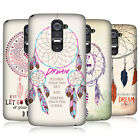 HEAD CASE DREAMCATCHERS SERIES 2 PROTECTIVE COVER FOR LG G2 D802
