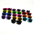 Fashion Candy Colors Women/Men's Shades Designer Sunglasses 13 Colors Pick
