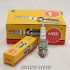 5pk NGK Spark Plugs BPMR6A #6726 for Blitz Efco Jet Chainsaws Trimmers +More