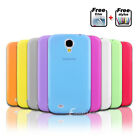 Matte Hard Back Ultra Thin Case Cover For Samsung Galaxy S4 4G i9500 i9505 LTE