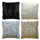 Riva Home Chinchilla Cushion Cover