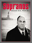 The Sopranos ~ Complete 6th Sixth Season 6 Six PART 2 ~ BRAND NEW DVD SET