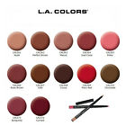 L.A. Colors Auto Lipliner U Pick LA Lip Liner Retractable Smudge Proof