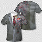 Harvey Dent Two Face Costume Batman All Over Print Sublimation Youth T-shirt top