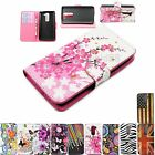 Stand Flip Leather Wallet Skin Cover Case Cell Phone Accessories For LG G2 Mini